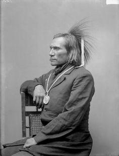 George Arkeketah - Otoe - 1894