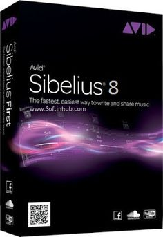 Avid Sibelius 8.3 Crack is the world's top of the line music documentation…