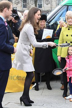 32 Reasons Kate Middleton Is The Most Perfect Human Being Alive