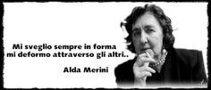 BRICIOLE : Briciole di Alda Merini 1