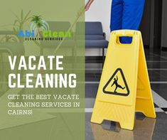 End of term cleaning or Vacate Cleaning Services in Cairns is important for you when it comes to handing over the property in prime condition. Be it your home or office Abi Clean makes sure that it is impeccably clean even in every corner.