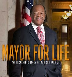 """REST IN PEACE"" Featured 11/23/14 7:19am Former Mayor and Council Member Marion Barry Dies at 78 by Prince Of PetworthRemembering1 Comment     RIP_Marion_barry_dc Photo by PoPville flickr user Carly & Art  Ed. Note: Whatever your feelings, please be respectful today.  Marion Barry (March 6, 1936 – November 23, 2014)  From United Medical Center:  ""The following statement is issued following the death of Councilmember Marion Barry, Former Mayor of the District of Columbia.  ""This morning we…"