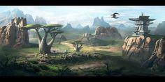 landscape picture for mac (Ouida Little 1600x800)