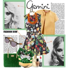 1327, created by albisha91 on Polyvore. love this dress and the shoes! so cute.