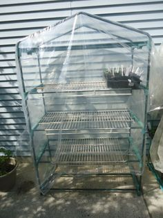 Are you growing seedlings for the garden? If so, how do you get your plants ready for planting outside? If you grow plants from seed in your home or greenhouse there is a transition period before …