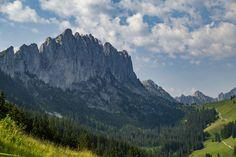 Dreierlei Gipfelerlebnisse in Fribourg Region - Reisetipps Montana, Switzerland, Hiking, Nature, Travel, Mai, Fitness Workouts, Photos, Road Trip Destinations