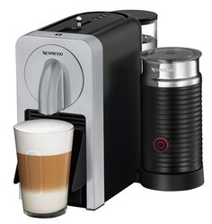 For the coffee loving Dad, Prodigio is the new connected machine from Nespresso, $424.99 from Farmers.