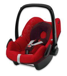 Pebble Maxi-Cosi | Pebble innovatief Baby Autostoeltje Maxi-Cosi