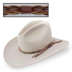 Stetson High Noon - (6X) Fur Cowboy Hat  19e8ec7db65