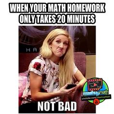 Not too shabby!:joy::point_right:TAG A CLASSMATE!  #Math #Maths #Student #TeacherLife #Studentlife #teahcersofinstagram #funny #meme #memes #comedy #joke #lol #teen #school #instacool #instafunny #mathmemes #friends #bestfriend #engineering #physics #lmao