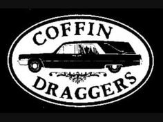 Coffin Draggers - Love Song - YouTube