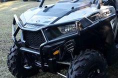 New 2016 Polaris RZR 900 EPS Trail Matte Turbo Silver ATVs For Sale in Florida.