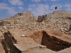 Jericho is the oldest known city. They uncovered the original walls thru excavation and continue to dig for more. If you are into history, Biblical or other, it is a great place to spend some time. As you head to Jericho you stop at the river Jordan to see where Jesus was baptized.