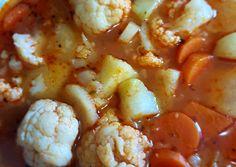 Thing 1, Cauliflower, Baking, Vegetables, Recipes, Food, Cauliflowers, Bakken, Essen