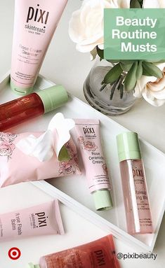 Refresh your skin care routine with new products & tips. Find cleansers, moistur… Refresh your skin care routine with new Skin Tips, Skin Care Tips, Beauty Care, Beauty Skin, Cleansers, Moisturizers, Cleanser For Combination Skin, Beauty And Beast Wedding, Healthy Skin Care