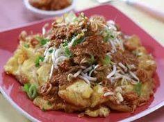TAHU TEK merupakan makanan khas Surabaya yang berbahan dasar potongan lontong. Selain itu, makanan ini juga diberi tambahan kentang goreng, mentimun dan juga tauge. Kemudian, dihidangkan dengan tambahan bumbu yang dibuat dari petis dan kacang tanah yang telah dihaluskan.