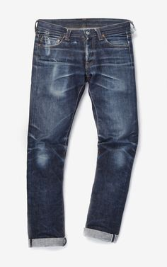 liverpool & main (mycultizm: Japan Blue x Momotaro Collabo) Denim Jacket Men, Denim Jeans Men, Blue Jeans, Denim Shirts, Men Shorts, Nudie Jeans, Denim Jackets, Leather Jackets, Khaki Pants
