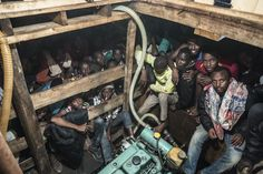 Disposable Africans – migration and its consequences  http://www.irinnews.org/opinion/2017/06/21/disposable-africans-%E2%80%93-migration-and-its-consequences