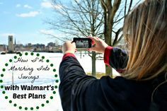 #ad #MarchIntoSavings #CBias See how I've saved $100/month on my new cell phone plan!