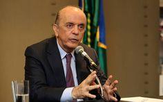 Ministro das Relações Exteriores é o 8º a deixar o gabinete do presidente em 9 meses de governo. Segundo carta de exoneração, tucano enfrenta problemas de saúde
