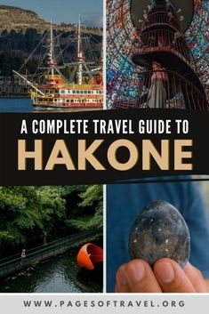 In this 2 day Hakone itinerary you'll find many things to do like the Hakone Open-Air Museum, Hakone Shrine, Yunessun Spa, and Owakudani. Japan Travel Guide, Travel Guides, Travel Info, Travel Advice, Italian Language, Korean Language, Japanese Language, Spanish Language, French Language