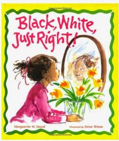 Beautifully Mixed: My Top 5 Books for Biracial Kids