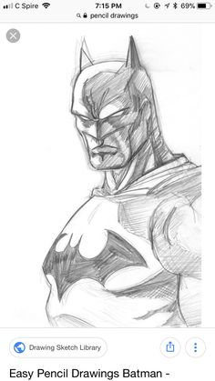 batman looking stoic and fiercely aggressive. Just being our fav hero, the greatest hero of the DC universe. The Batman! No arguments batman is the greatest hero of dc! Batman Drawing, Marvel Drawings, Comic Drawing, Art Drawings Sketches, Cartoon Drawings, Batman Poster, Batman Artwork, Batman Logo, Batman Comic Art