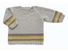 Tricot: Pull rayé - Tricot - Enfant.com (2 à 6 ans)