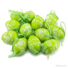 0 Easter Eggs