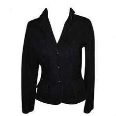 Ralph Lauren - Ralph Lauren dark blue denim jacket | Hardly Ever Worn It