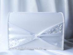 """Свадебный сундучок для денег """"Жемчуг невесты"""" #wedding #weddingdecor"""