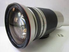 LS851BC COSINA 28-300mm F4-6.3 MC φ77 ジャンク_画像1
