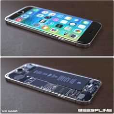 iPhone 7 Concept: Images And Video   http://theinsidedrop.com/iphone-7-concept-images-and-video/