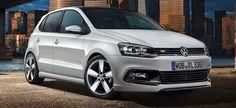 Volkswagen Polo ¿Te gusto? Ven a conocerme a Motor Gomez