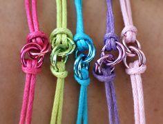 Love Knot Bracelets