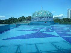 Islamic Art Musium @ Kuala Lumpur