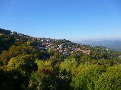 Γεωργίτσι Λακωνίας (υψόμετρο 900 μέτρα) Photo from Georgitsi in Laconia | Greece.com