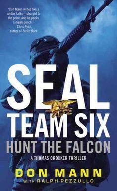 Hunt the Falcon: A Seal Team Six Novel