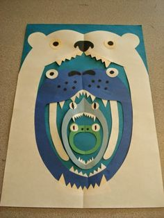 Food Chain Collage – such a great way integrate science and art. Fun extension f… Food Chain Collage – such a great way integrate science and art. Fun extension for Project Learning Tree's Web of Life activity. 4th Grade Art, 4th Grade Science, Middle School Science, Elementary Science, Science Classroom, Teaching Science, Science Education, Art Classroom, Teaching Art