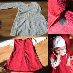 my girls 14 centrury garb