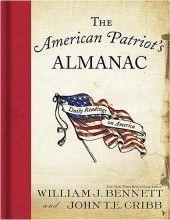 American Patriots Almanac--a wonderful way to start any middle school social studies class.