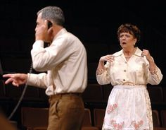 Strong performances make dizzying plot of Circle Theatre's 'Funny Money' work