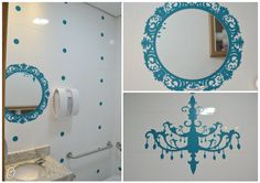 Loja Meow - projeto por Casa das Amigas #arquitetura #interiores #details #decor #colors #loja #meow #casadasamigas