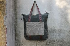 Amazing Army Tote