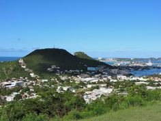 Best Hikes on St. Maarten and St. Martin : Best Of Lists, Free Things To Do, Local Recommendations, Things To Do | Caribbean Things to Do