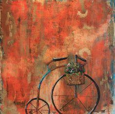 Acryl Painting, Painting Art, Paintings