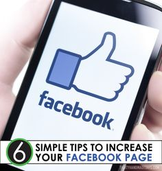 Social media can be a beast to figure out. I have been working on this for some time and these 6 tasks will improve your Facebook numbers drastically!