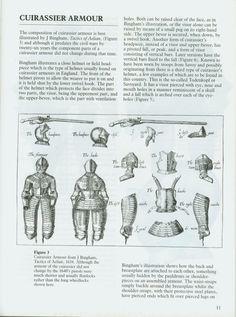 David Blackmore - Arms And Armour Of The English Civil Wars ::: РАЗНОЕ » Оружие / армия / фото 17593740 1190 x 1600 io.ua