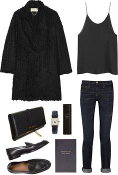 """""""Outfit"""" by emmimieux on Polyvore"""