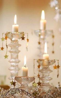 Christmas Candles_